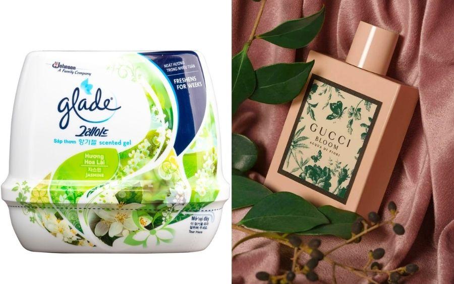Công Dụng Của Tinh Mùi Hoa Lài