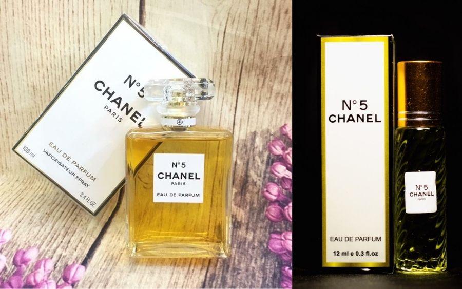 Công Dụng Của Tinh Mùi Nước Hoa No5 Chanel