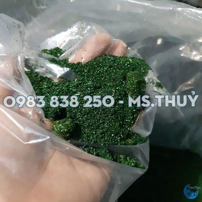 Bột Màu Xanh Lá Malachite Green
