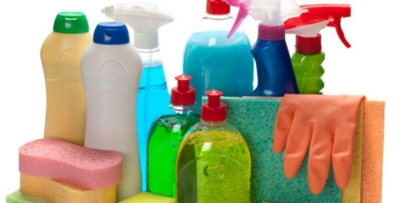 Axit Oleic Dùng Làm Chất Tẩy Rửa Tổng Hợp
