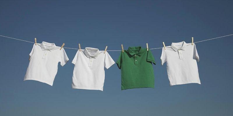 Bột Giặt Đức Giang Tẩy Sạch Quần Áo