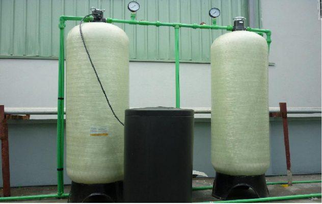 Ứng Dụng Sodium Dihydrogen Phosphate Dihydrate Tinh Khiết Làm Mềm Nước