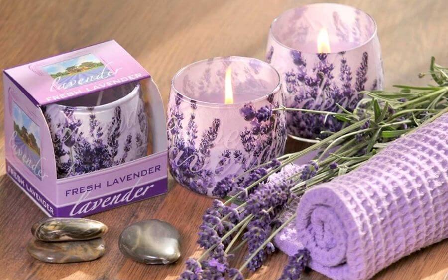 Công Dụng Của Tinh Mùi Hoa Lavender