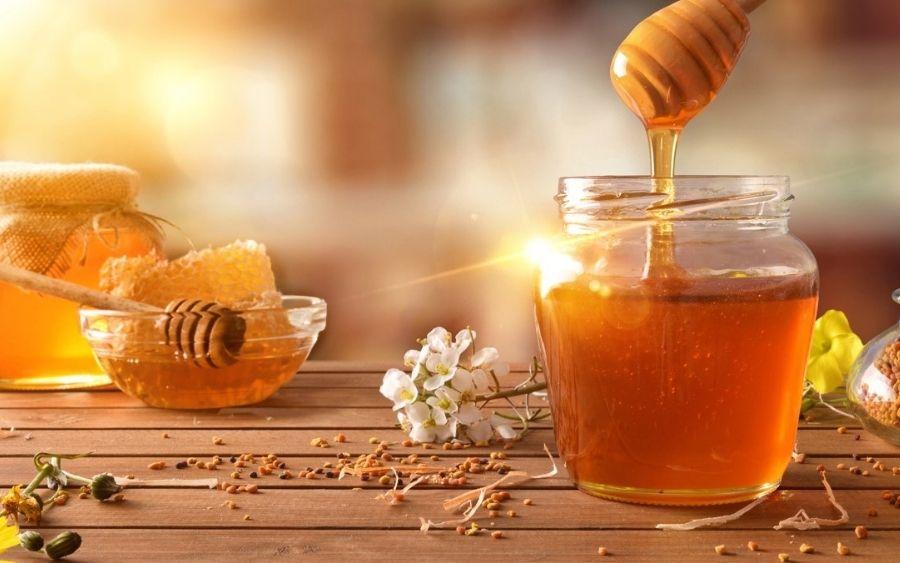 Công Dụng Của Tinh Mùi Mật Ong