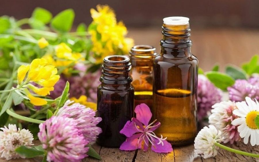 Công Dụng Của Tinh Mùi Ngàn Hoa Đen