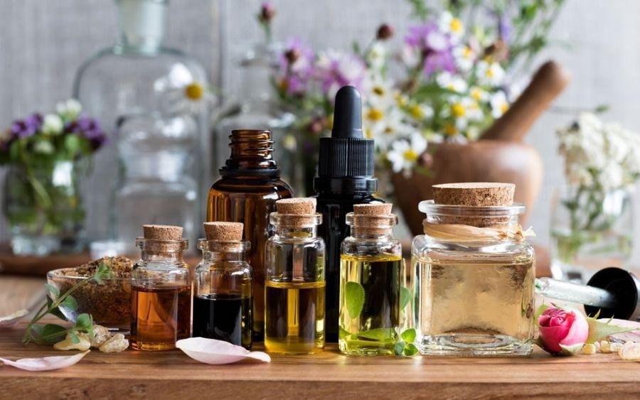 Công Dụng Của Tinh Mùi Ngàn Hoa Vàng