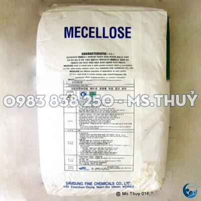 Cellulose Ether