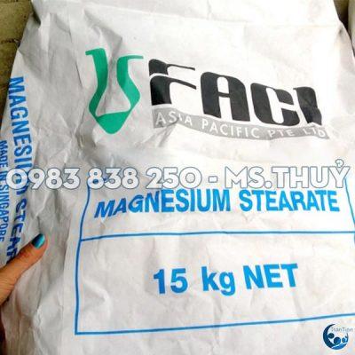 Magnesium Stearate Singapore