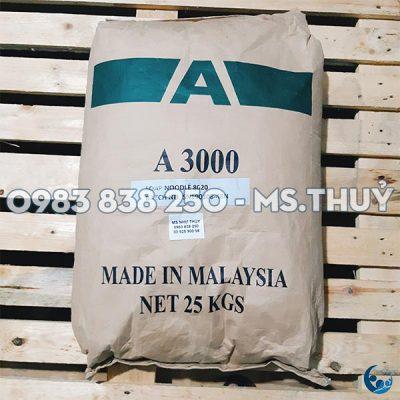 Phôi Xà Phòng Malay Bao 25kg