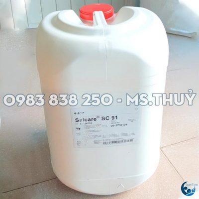 Salcare SC91