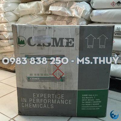Sodium Carbomer Ý Thùng 25kg