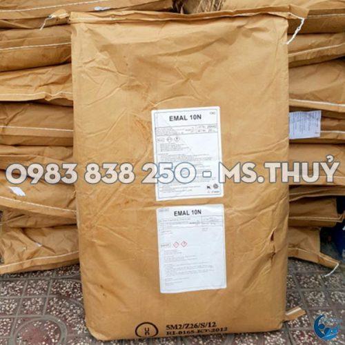 Sodium Lauryl Sulfate (SLS)