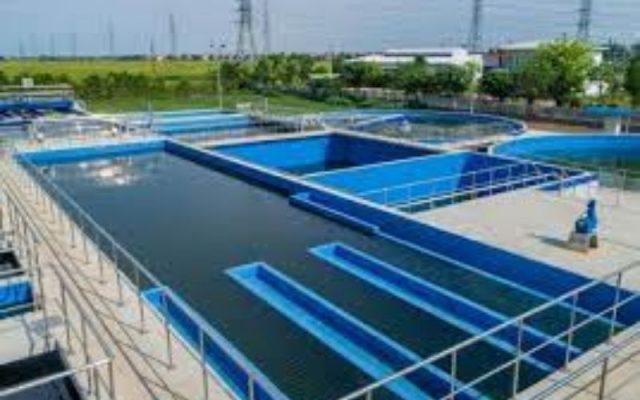 Ứng Dụng Calcium Nitrate Tinh Khiết Xử Lý Nước Thải