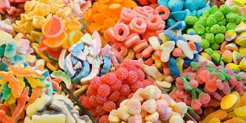 Dextrose Tạo Vị Ngọt Cho Bánh Kẹo, Nước Ngọt