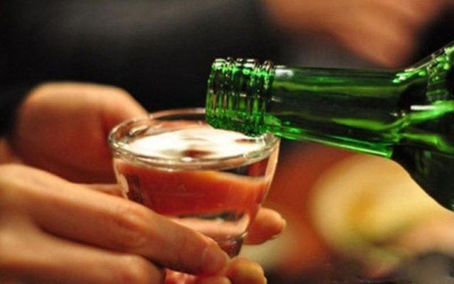 Ứng Dụng Ethanol Tinh Khiết Trong Thức Uống Có Cồn