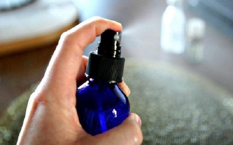 Ứng Dụng Hóa Chất Khử Mùi