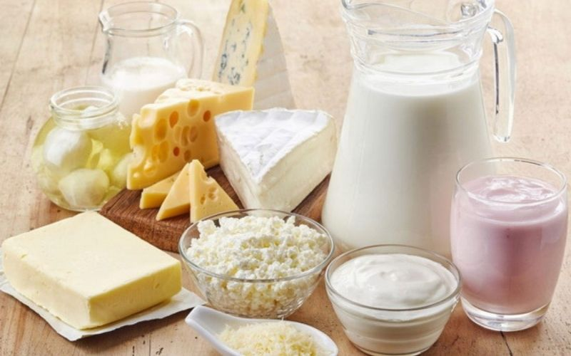 Ứng Dụng Lactose