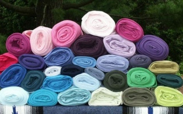 Ứng Dụng Mangan Sulfate Trong Nhuộm Vải