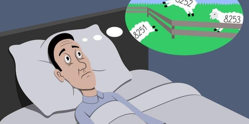 Thiếu Vitamin B6 Gây Tình Trạng Mệt Mỏi, Mất Ngủ