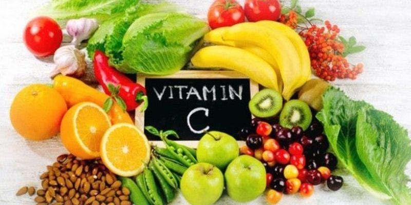 Vitamin C Tác Dụng Chống Oxy Hóa Trong Thực Phẩm