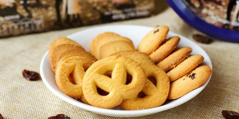 Ammonium Bicarbonate Làm Chất Tạo Men Cho Bánh Nướng