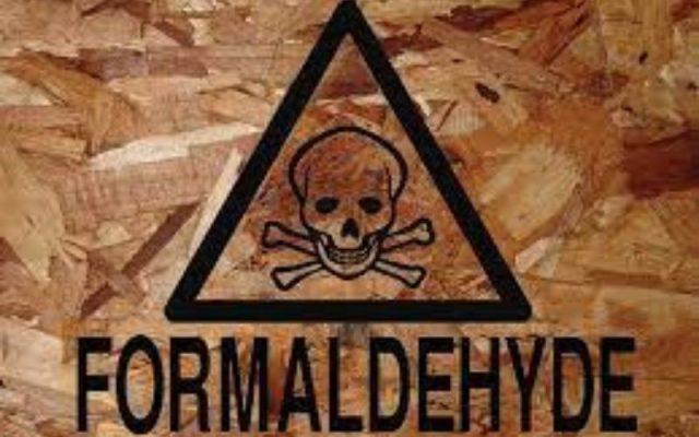 Formaldehyde Có Độc Không