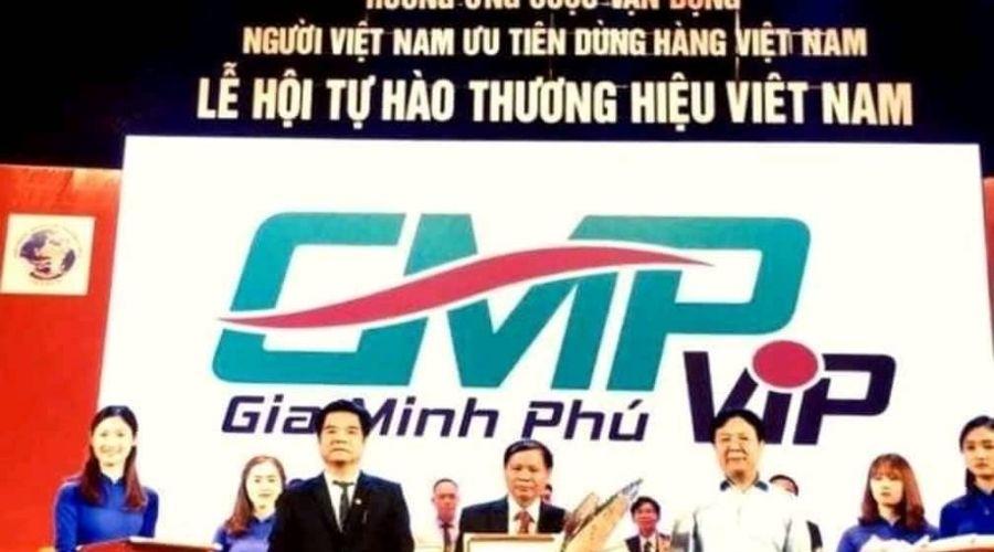 Bột Dạ Quang Hà Nội GMP