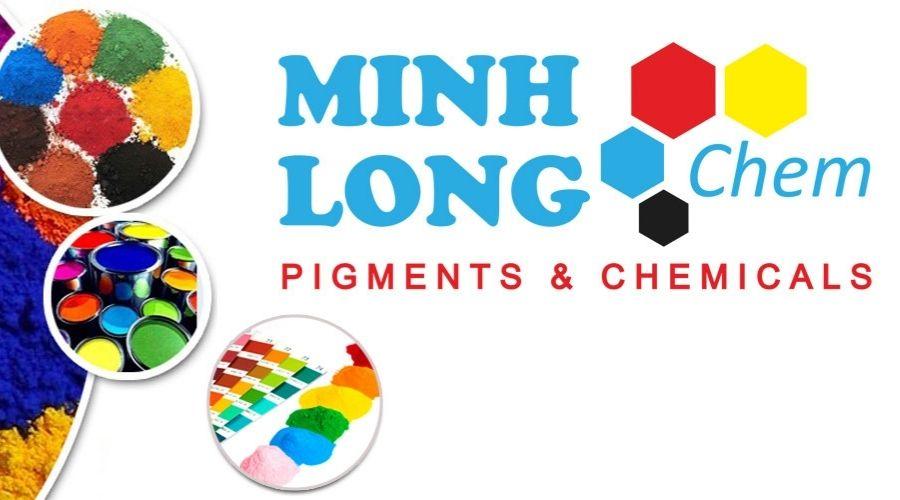 Bột Màu Công Nghiệp Hà Nội Minh Long
