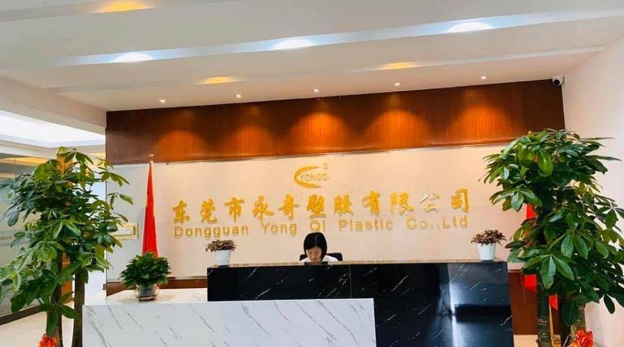 Bột Màu Công Nghiệp Tại Bình Dương Yong Qi