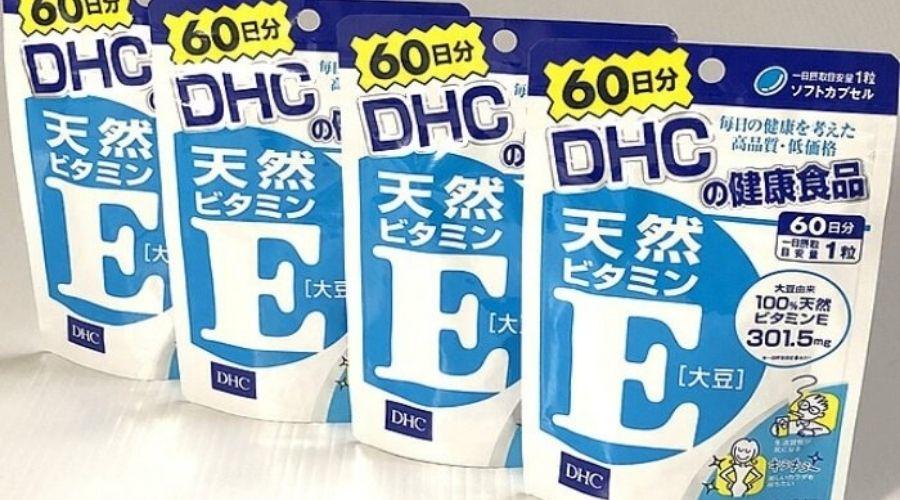 Vitamin E Loại Nào Tốt Nhật