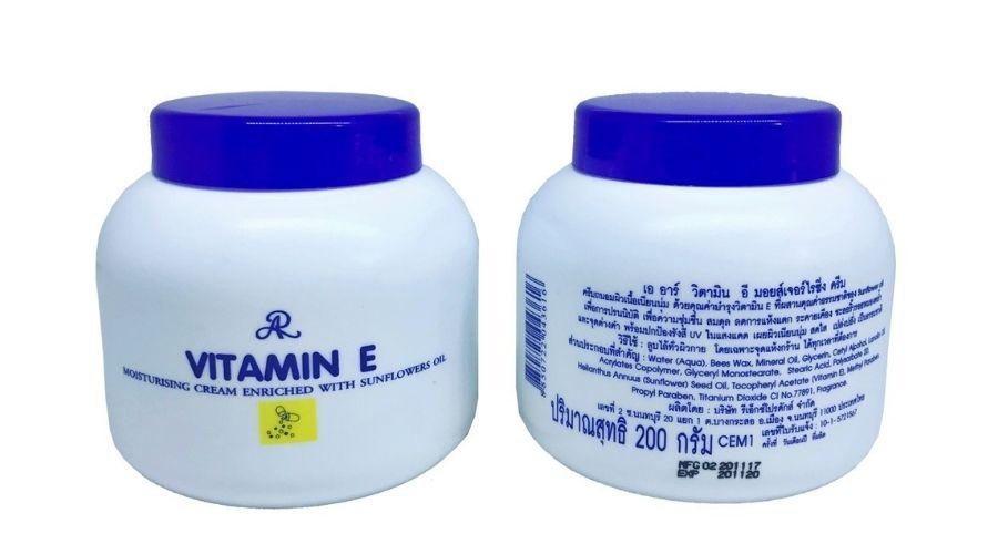 Vitamin E Thái Lan