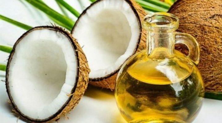 Lauric Acid Có Trong Dầu Dừa, Dầu Cọ