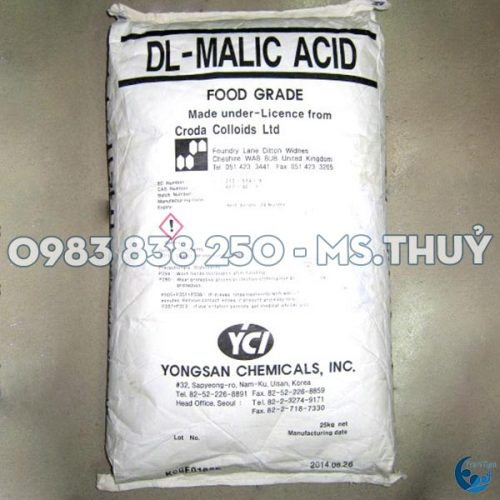 Acid Malic