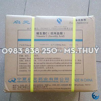 VitaminC Nixiang