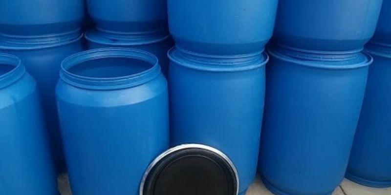 Dimethylformamide Làm Cho Các Loại Nhựa Phồng Lên