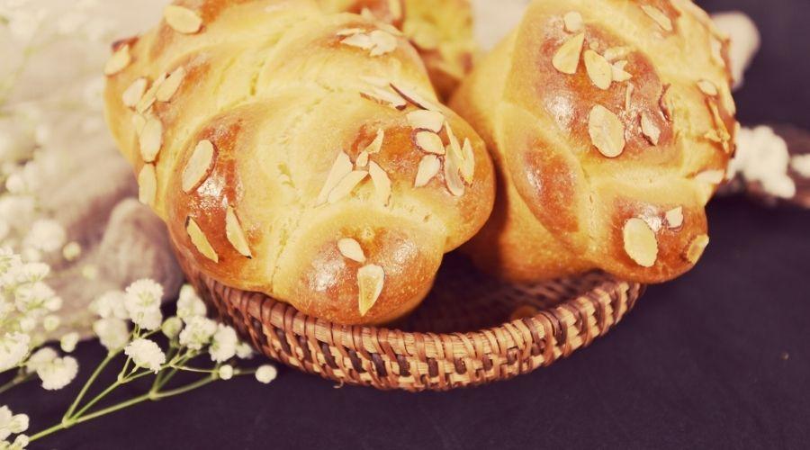 Bánh Mì Hoa Cúc Pháp Đang Rất Hot Hiện Nay