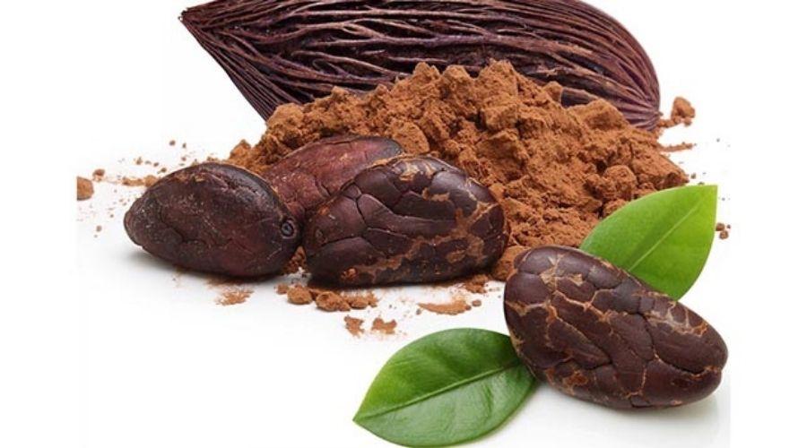 Cách Tạo Màu Đen Cho Thực Phẩm Cacao