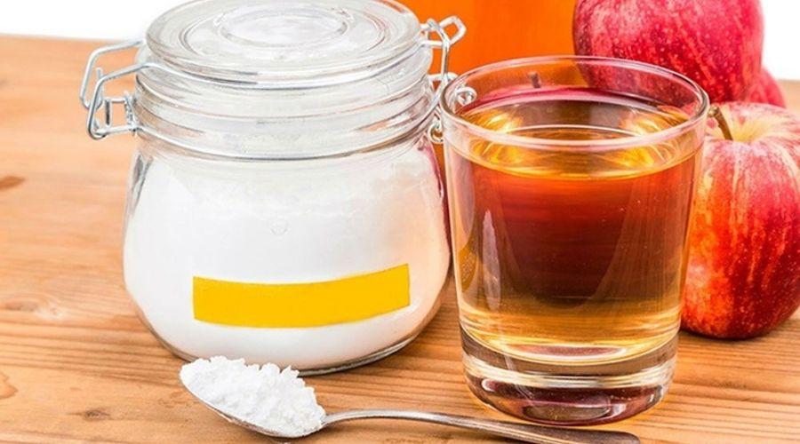 Cách Tẩy Rỉ Sét Trên Inox Baking Soda