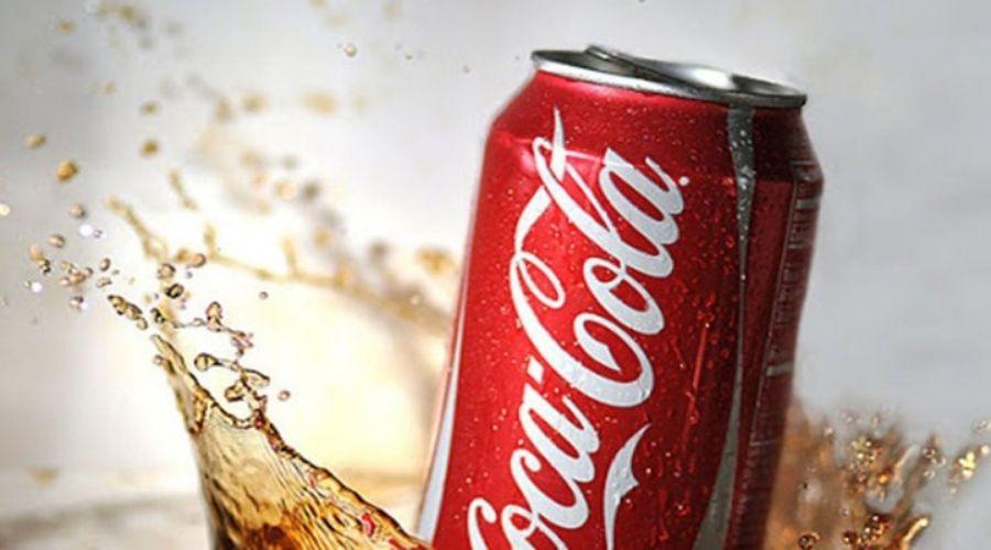 Cách Tẩy Rỉ Sét Trên Inox Coca Cola