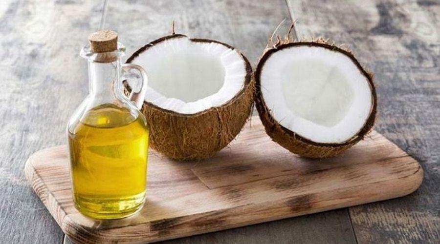 Dầu Dừa là Gì