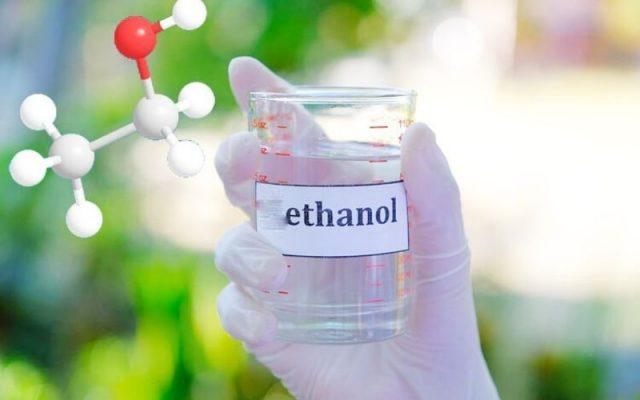 Ethanol Là Gì
