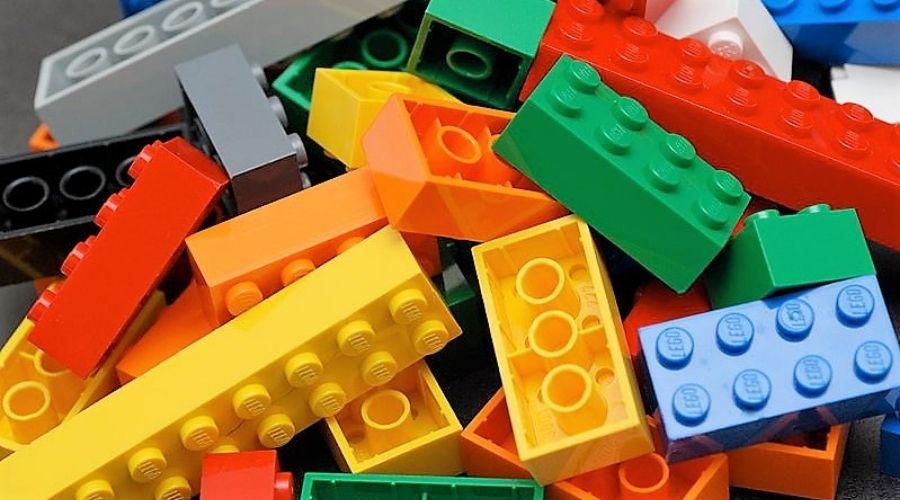 Hạt Nhựa ABS Đồ Chơi