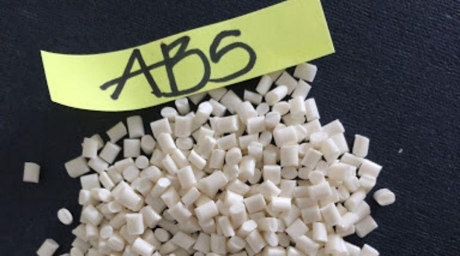 Hạt Nhựa ABS Ưu Điểm