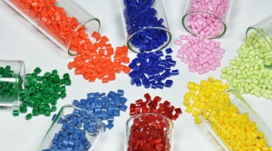 Hạt Nhựa Dùng Để Làm Gì Phân Loại