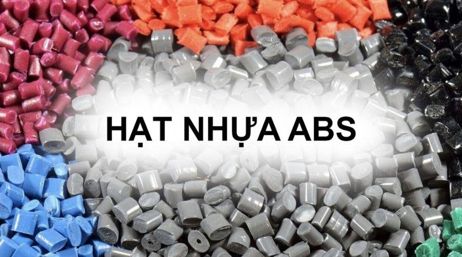 Hạt Nhựa Là Gì ABS