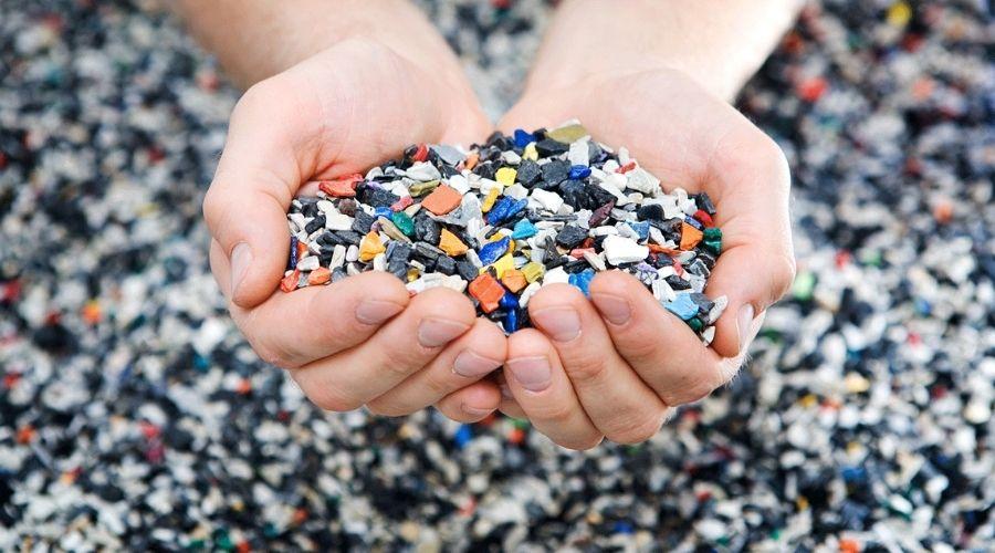 Hạt Nhựa Là Gì Tái Sinh