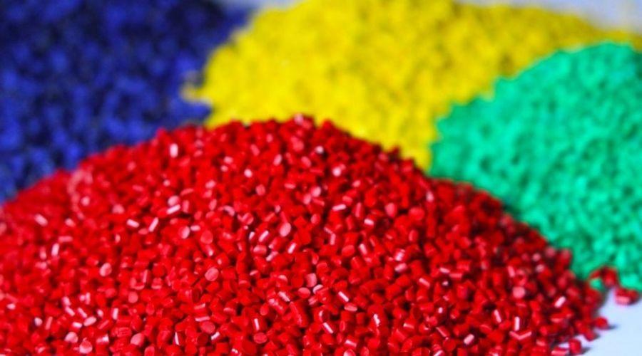 Hạt Nhựa Màu Ưu Điểm