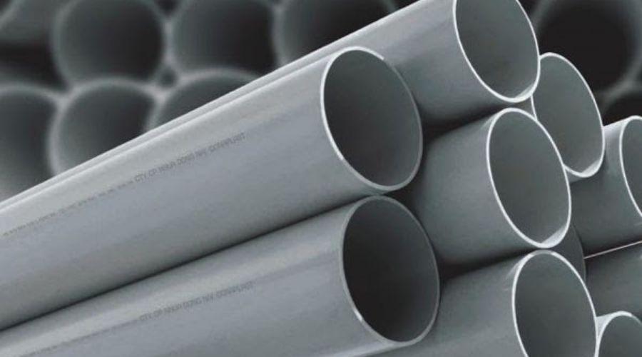 Hạt Nhựa PVC An Toàn
