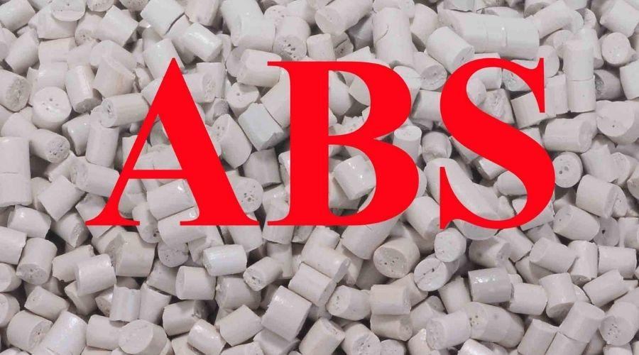 Hạt Nhựa Tái Sinh ABS