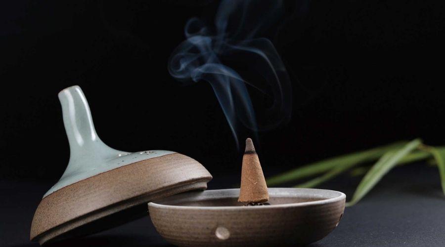 Mùi Trầm Hương Như Thế Nào?
